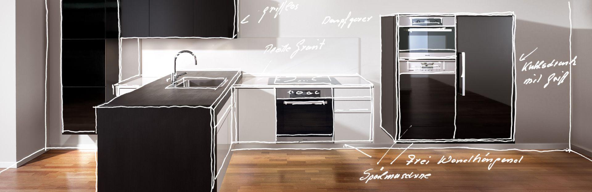 Startseite - Böhm Küchen